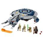 Купить Лего 75233 Дроид-истребитель серии Стар Варс.
