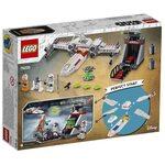 Купить Лего 75235 Звёздный истребитель типа Х серии Стар Варс.