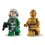 Купить Лего 75247 Звёздный истребитель типа А серии Стар Варс.