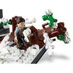 Купить Лего 75236 Битва на базе «Старкиллер» серии Стар Варс.