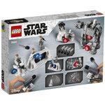 Купить Лего 75241 Защита базы «Эхо» серии Стар Варс.