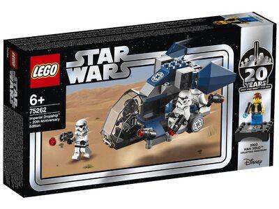 Купить Лего 75262 Десантный корабль Империи серии Стар Варс.