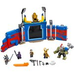 Купить Лего 76088 Тор против Халка: Бой на арене, LEGO Super Heroes