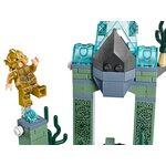 Купить Лего 76085 Битва за Атлантиду, Супер Герои.