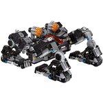 Купить Лего 76086 Найткраулер атакует Супер Герои.