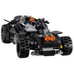 Купить Лего 76087 Летающий Лис: Атака с Бэтмобиля, Супер Герои.