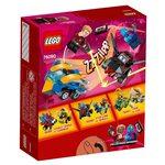 Купить Лего 76090 Звездный лорд против Небулы, LEGO Super Heroes.