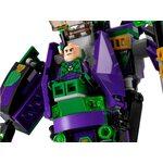Купить Лего 76097 Робоштурм Лекс Лютор, LEGO Super Heroes.