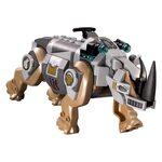 Купить Лего 76099 Схватка с носорогом у шахты, LEGO Super Heroes.