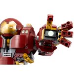 Купить Лего 76105 Халкбастер: Эра Альтрона, Super Heroes.