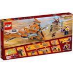Купить Лего 76107 Танос: решающая битва, Super Heroes.
