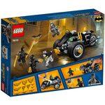 Купить Лего 76110 Бэтмен: Нападение Когтей, Super Heroes.