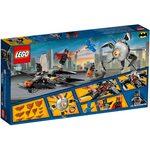 Купить Лего 76111 Бэтмен: Ликвидация Глаза брата, Super Heroes.