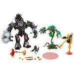 Купить Лего 76117 Робот Бэтмена против Ядовитого Плюща серии Супер Герои.