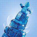 Купить Лего 76129 Нападение Гидромена серии Супер Герои Спайдермен.
