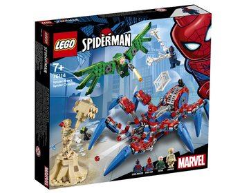 Вездеход Человека-Паука