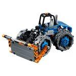 Купить Лего 42071 Трамбовочный бульдозер, Техник.