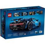 Купить Лего 42083 Bugatti Chiron, LEGO Technic.