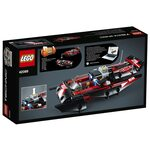 Купить Лего 42089 Катер серии Техник.
