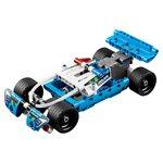 Купить Лего 42091 Полицейская погоня серии Техник.