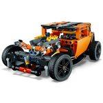 Купить Лего 42093 Chevrolet Corvette ZR1 серии Техник.
