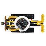 Купить Лего 42094 Гусеничный погрузчик серии Техник.