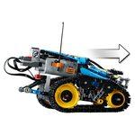 Купить Лего 42095 Скоростной вездеход с ДУ серии Техник.