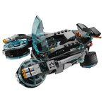 Конструктор Захват Инферно LEGO® Ultra Agents 70162