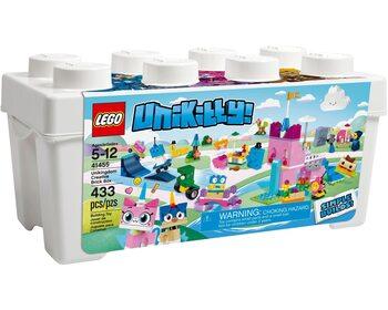 Коробка кубиков «Королевство»