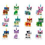 Купить Лего 41775 Юникитти фигурки, LEGO Unikitty.