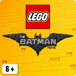 Лего Бэтмен