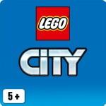 Лего Сити, Город