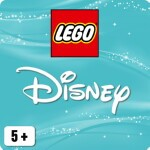 Лего Принцессы Дисней